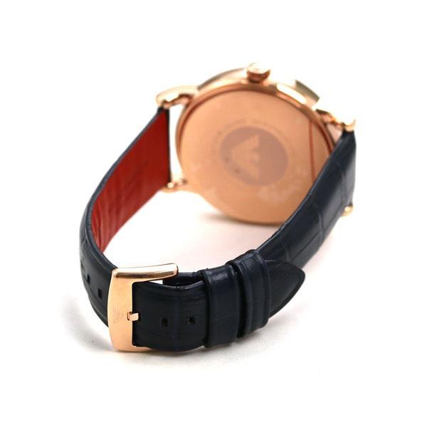 Emporio Armani AR11135 男士皮帶手錶