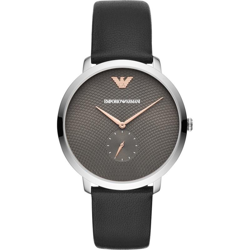 Emporio Armani AR11162 男士皮帶手錶