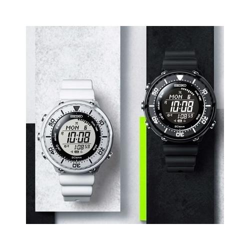 Seiko x Lowercase Prospex SBEP011/SBEP013 手錶 [2色]