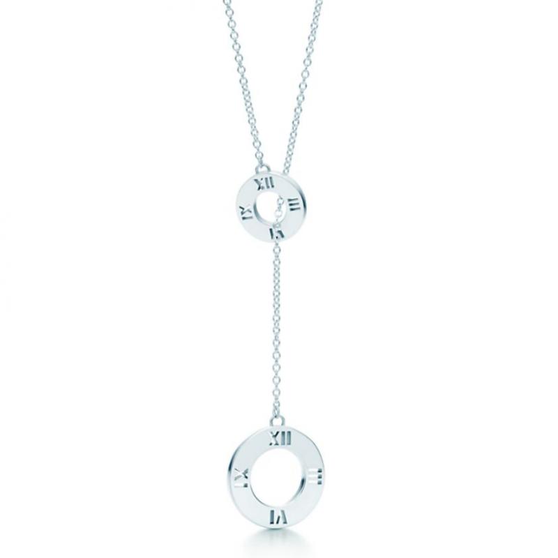 Tiffany Atlas 頸鍊 (30419359)