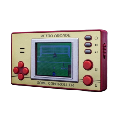 Orb Gaming 迷你復古手提遊戲機