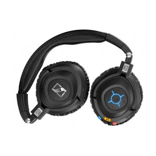 Sennheiser MM 550-X 無線藍牙降噪頭戴式耳機 (504515)