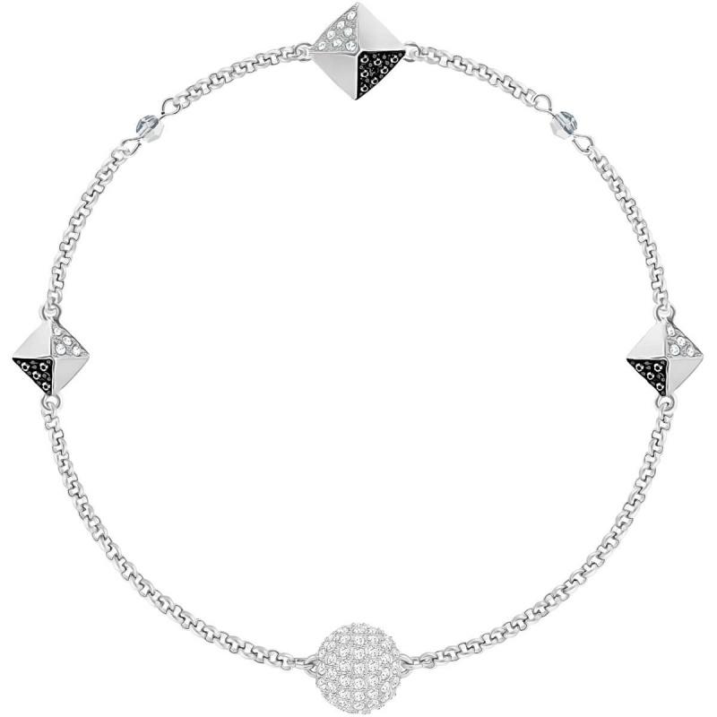 Swarovski Remix Collection Black And White 手鏈 [2色] 5354760 /5352537