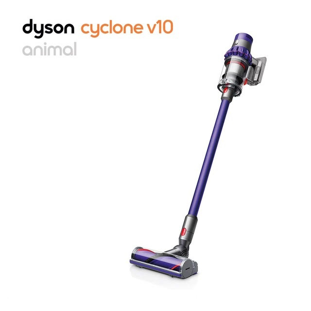 Dyson Cyclone V10 Animal 無線吸塵機 [英國版][三腳插頭]