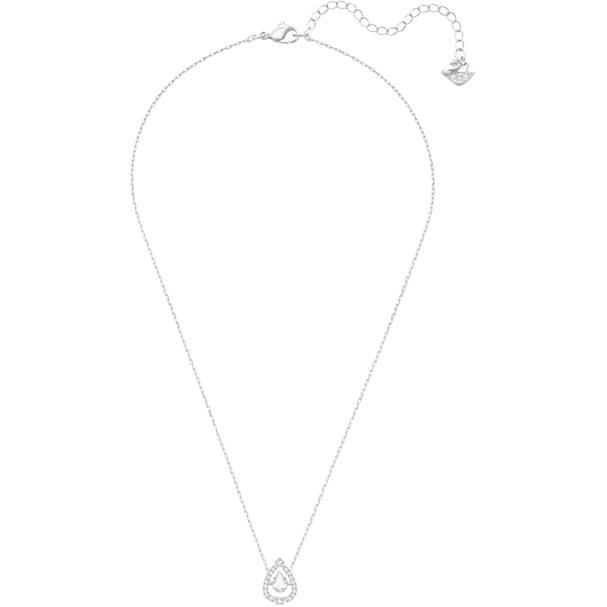 Swarovski Sparkling Dance Pear頸鏈 (5451992/5451993) [2色]