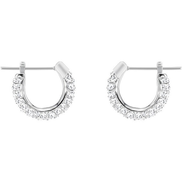 Swarovski Stone Pierced 耳環 (5446004)