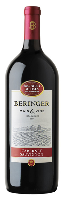 Beringer Main & Vine Cabernet Sauvignon California 2017 美國紅酒 750ml