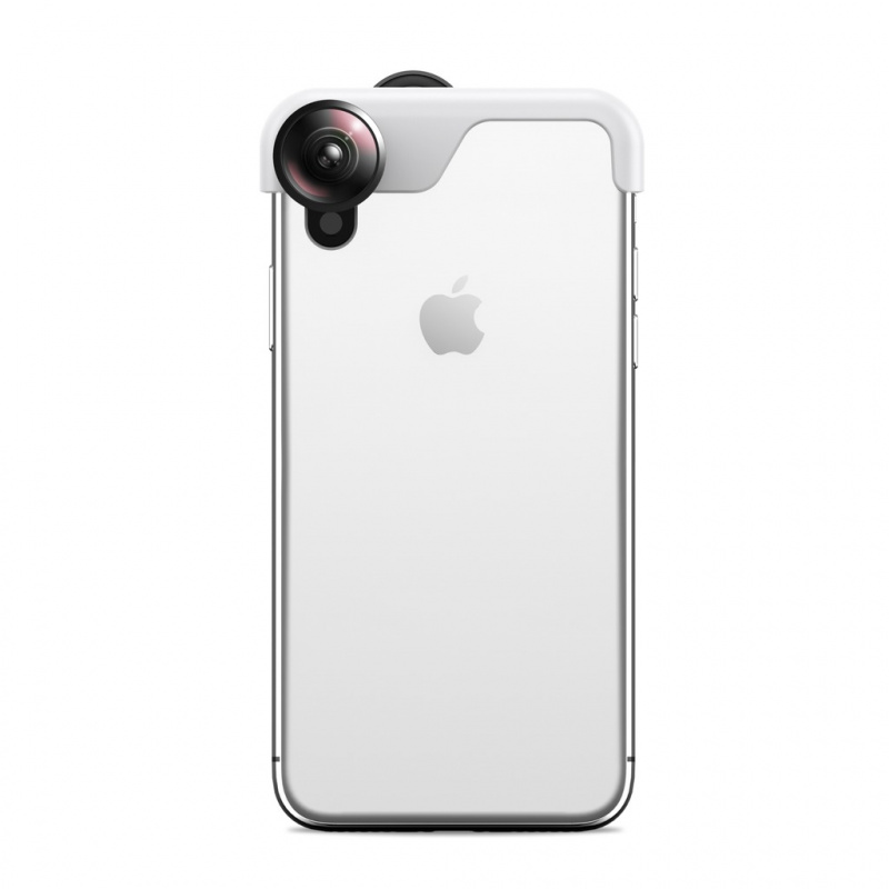 PanoClip Lite iPhone專用360°鏡頭