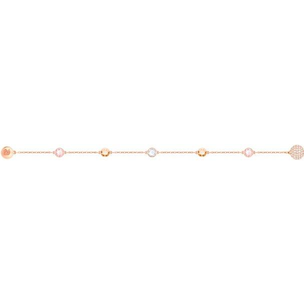 Swarovski Remix Collection Timeless 手鏈 (5354795)
