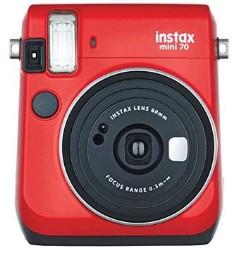 Fujifilm Instax Mini 70 即影即有相機 [6色]