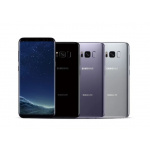 Samsung Galaxy S8 64GB 智能手機 [4色]