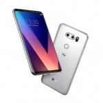 LG V30 單卡智能手機 64GB [5色]