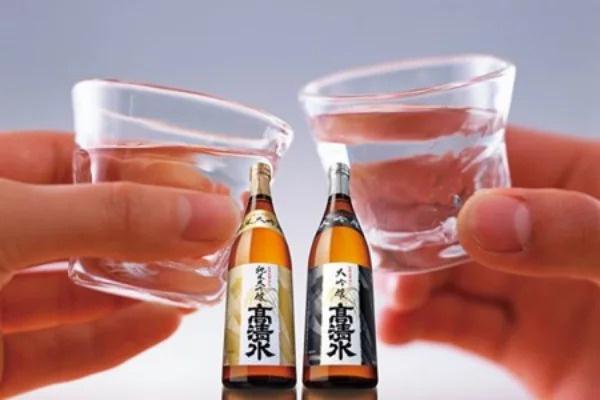 日版 高清水 純米大吟醸 [300/720mL]