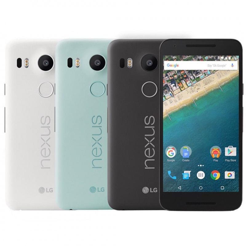 LG Nexus 5X 32GB 智能手機 [3色]