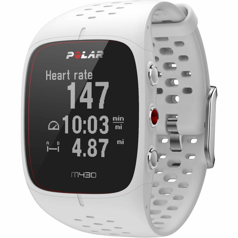 Polar M430 GPS運動手錶 [3色]