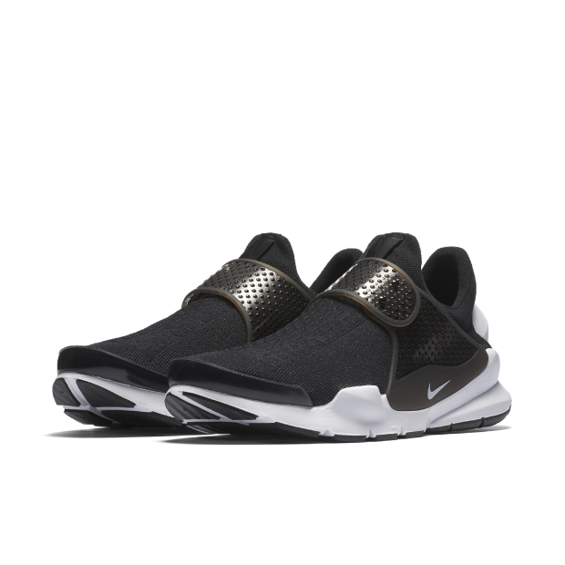 Nike Sock Dart 男裝鞋 [黑色]