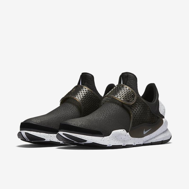 Nike WMNS Sock Dart Premium 女裝鞋 [黑色]