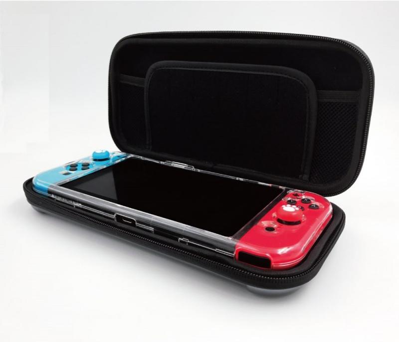 IINE Nintendo Switch PC防水硬盒保護套