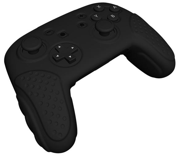 IINE Nintendo Switch Pro 手柄保護套 [2色]