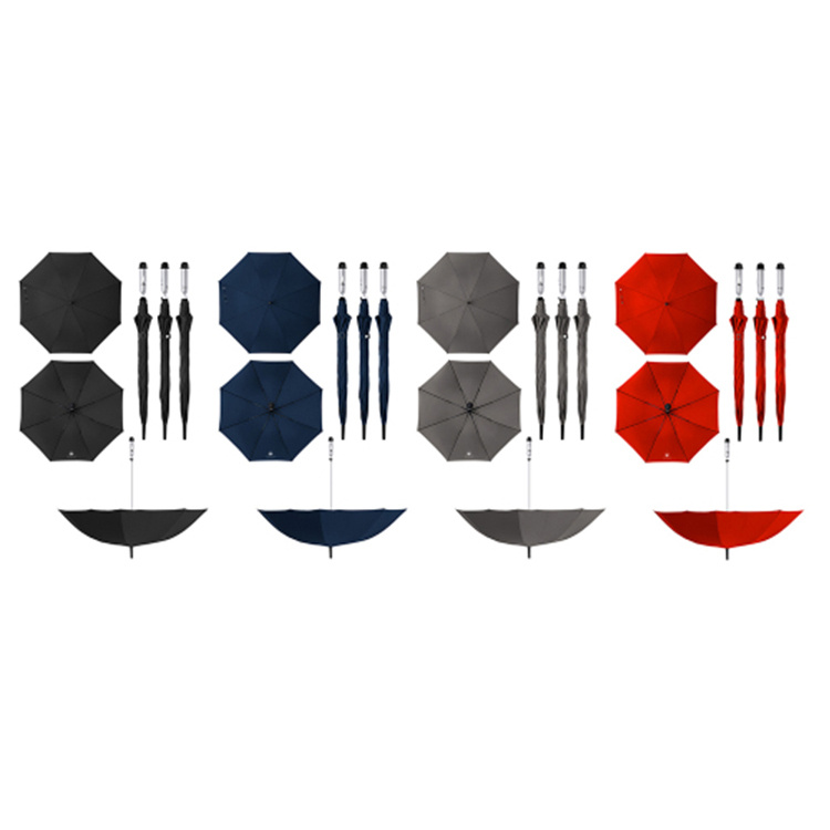 Opus ONE Jonas Smart Umbrella 天氣先生智能雨傘 [4色]
