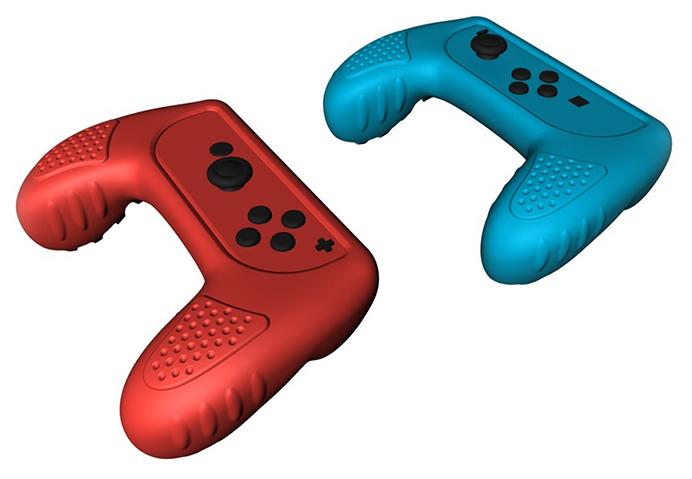 IINE Nintendo Switch Joy-Con手柄保護套 [2色]