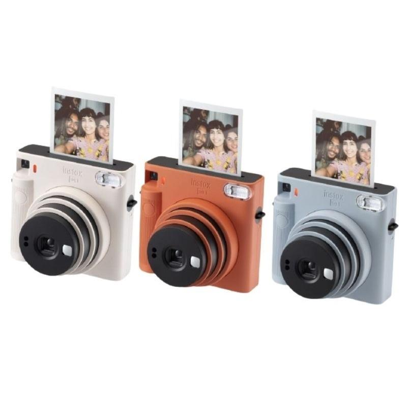 Fujifilm Instax SQUARE SQ1 即影即有相機 [3色]