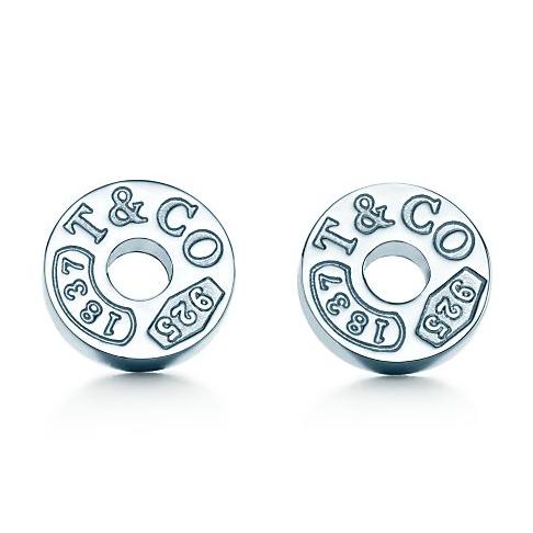 Tiffany & Co. 1837® Circle Earrings 簡約圓環耳環 19710424