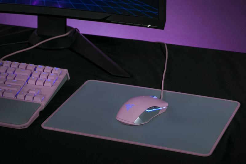 Razer Quartz Edition Bundle 電競套裝組合