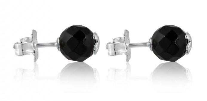 TOUS Silver TOUS Color 耳環 (215433550)