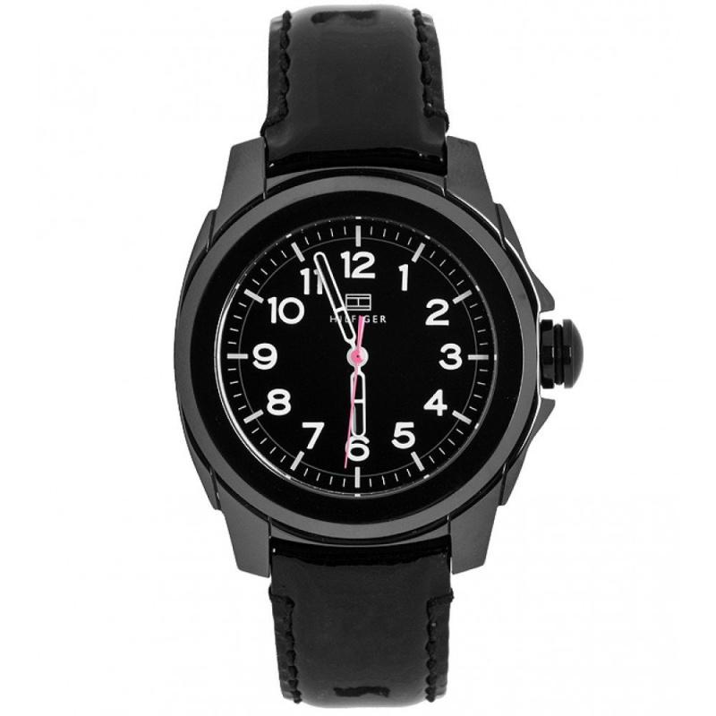 Tommy Hilfiger 1781181 運動皮帶手錶