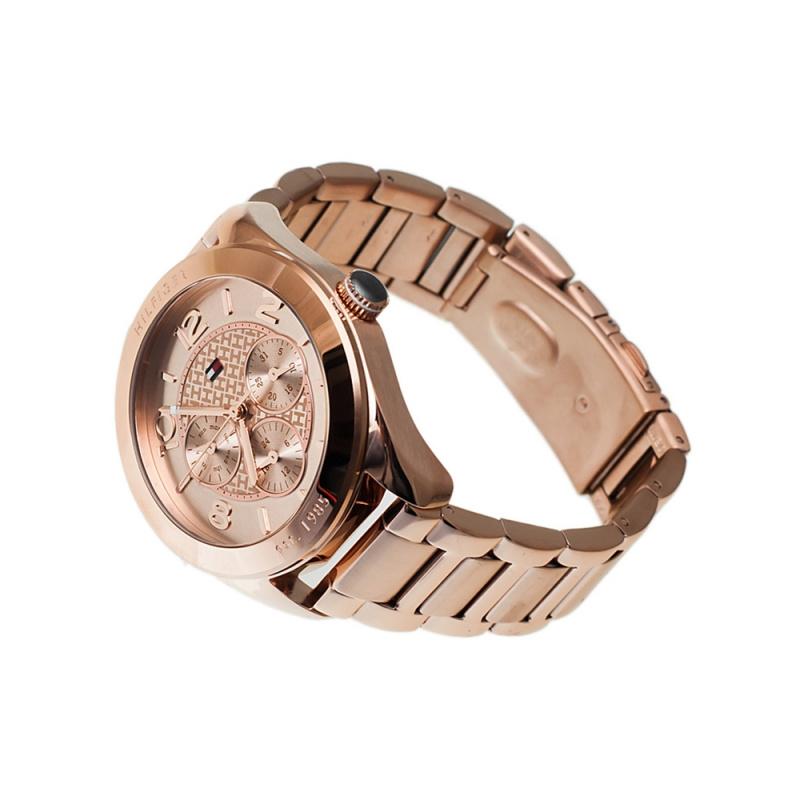 Tommy Hilfiger 1781204 Gracie 女士鋼帶手錶