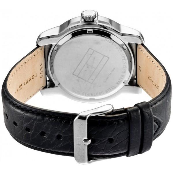 Tommy Hilfiger 1790899 Sky Winder 男士皮帶手錶