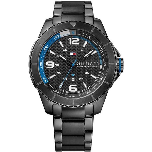 Tommy Hilfiger 1791001 男士鋼帶手錶