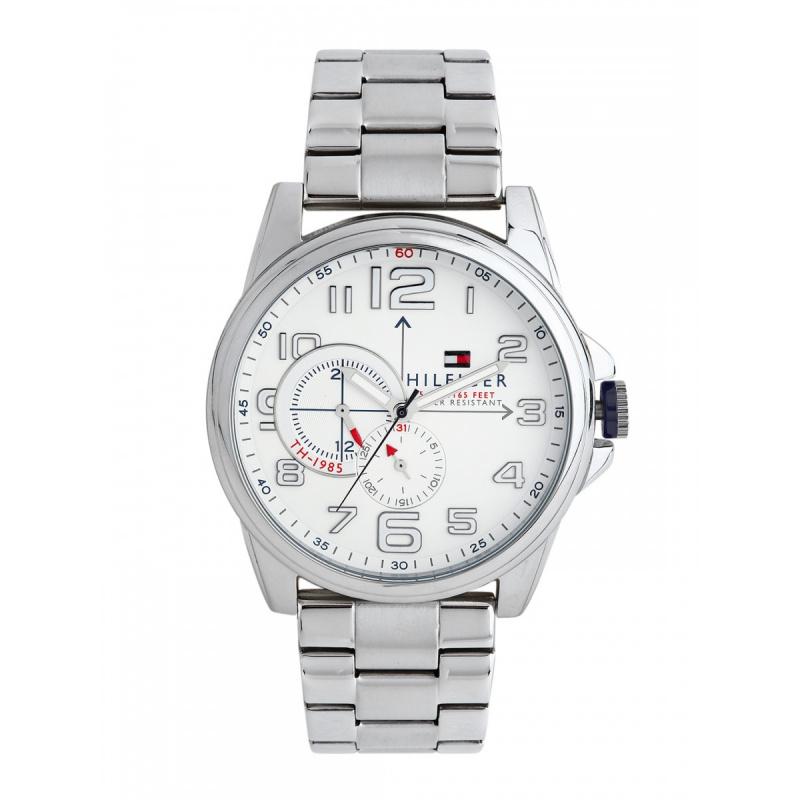 Tommy Hilfiger 1791006 男士鋼帶手錶