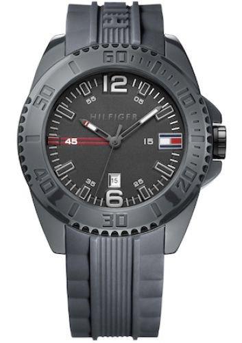 Tommy Hilfiger 1791042 男士膠帶手錶