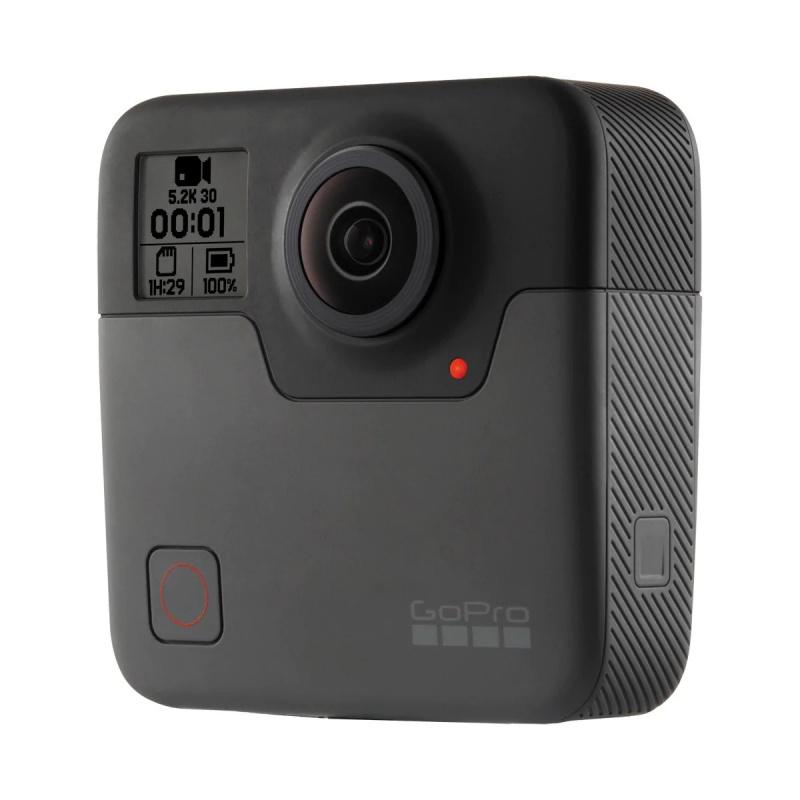 GoPro Fusion 全景運動相機