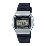 CASIO F-91WM 系列極簡約手錶 [4款]