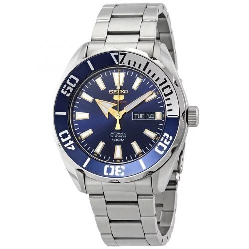 Seiko SRPC51 /SRPC53/SRPC55 5系機械鋼帶手錶 [3色]