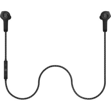 B&O PLAY Beoplay H5 無線藍牙耳機 [黑色]