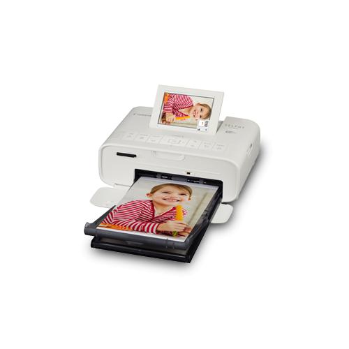 Canon Selphy CP1300 相片打印機連相紙套裝 [36/108張相紙][2色]