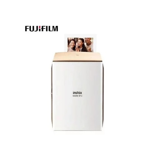 Fujifilm Instax Share SP-2 無線打印機 [金色]