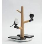 Gadget Flow Q2 無線雙充電座 [2款]