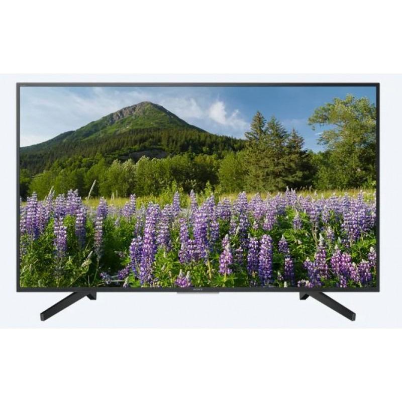 """Sony 43"""" 4K Ultra HD HDR 智能電視 (KD-43X7000F)"""