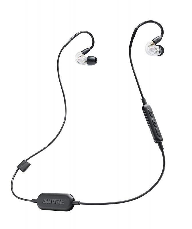 Shure SE215 Wireless 藍牙無線專業隔音耳機 [4色]