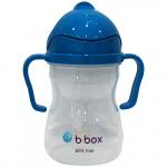 b.box 防漏吸管學習水杯 240ml [3色]