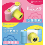 AlphaPlus 兒童單反相機 第3代 [2色]