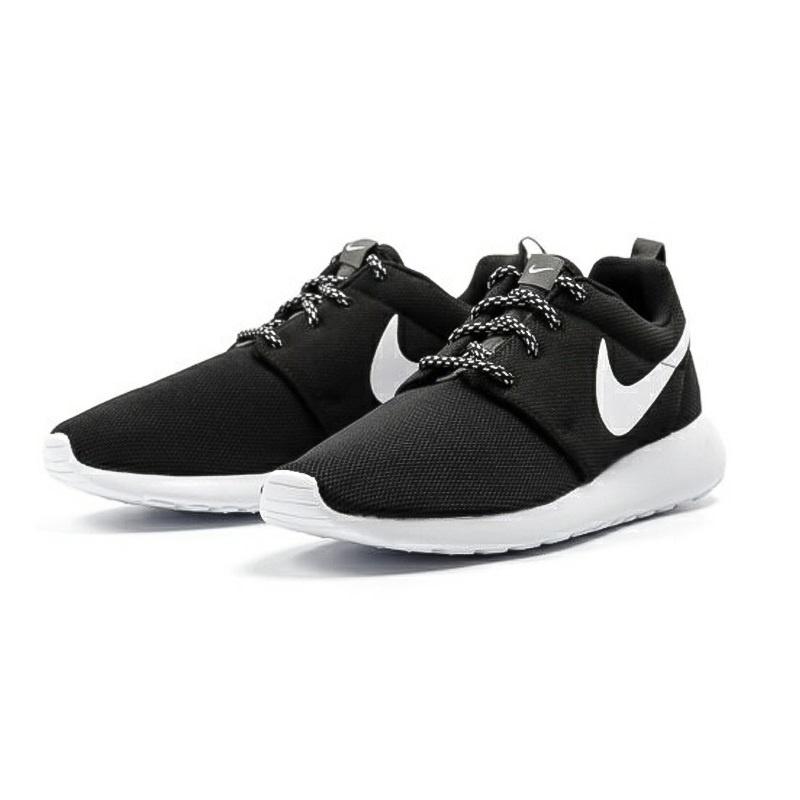 Nike Wmns Roshe One 女裝鞋 [黑色]