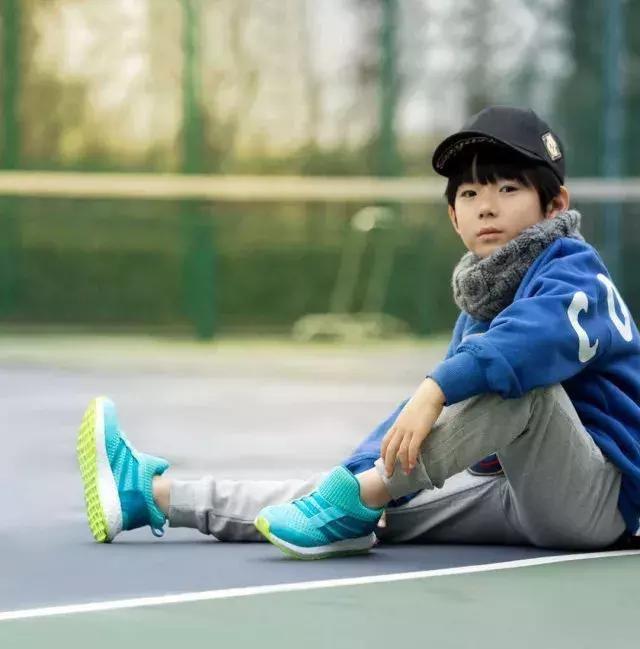小米 小尋爆米花兒童運動鞋 [2色] [多種尺寸]