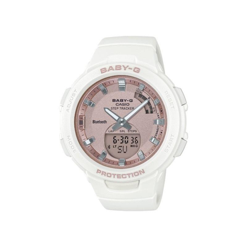 CASIO Baby-G G-SQUAD 藍牙手錶[2色]