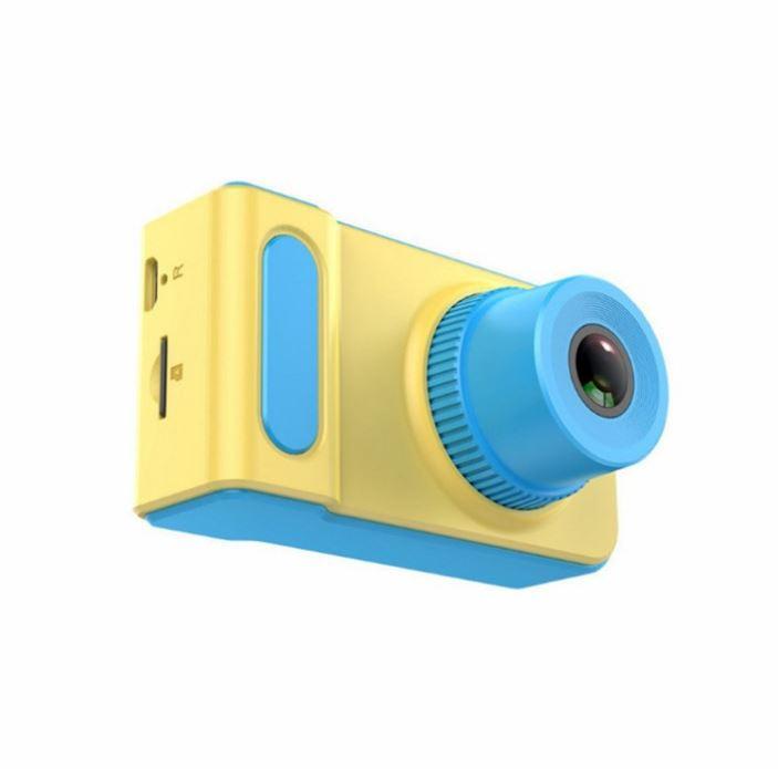TSK 兒童D-168可拍照內置遊戲數碼相機 [2色]